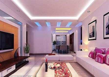 )根据客户要求,对室内装饰、改造、装修等进行全面计划,并做好设高清图片