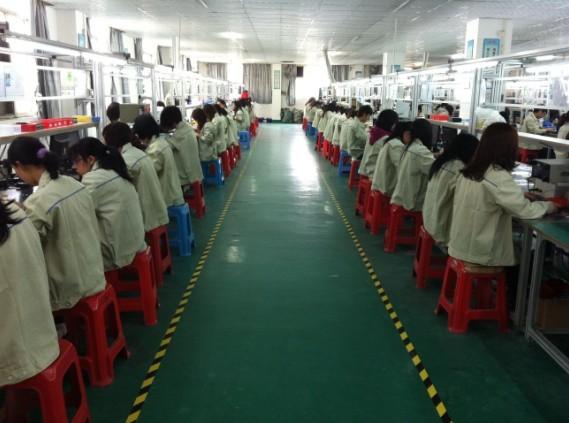 阳江巿金朗达电子科技有限公司是专业微电机生产厂家,广泛用于各种手机,玩具,电脑等电子产品,工作环境好,斯文,适合青年男女工作,现有员工300多人,因生产量加大现诚聘以下人员: 1 、男女普工 350名 2 、包装工30名 3 、焊锡工25名 4 、装配工20名 5 、注塑工10名 6 、组长5名 7 、QC3名 8 、IQC2名 9 、品检2名 10、高速精冲2名 11、男女临时普工50名 以上工资2500-3500元/月 面试时间上午08:00点-12:00点 下午13:30点-17:30点 公司图片展